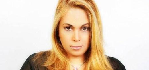 Adriana Azzi| Foto: Archivo