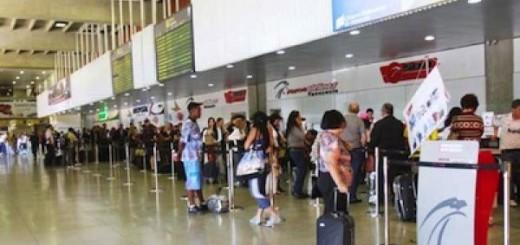 Agencias de viajes / Imagen de referencia