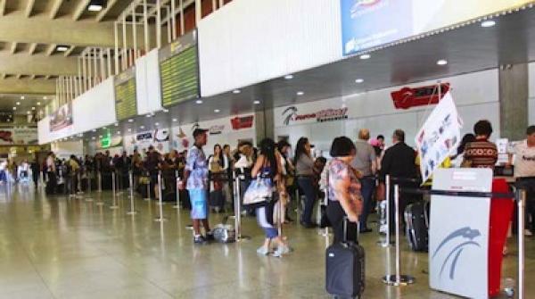 Aerolíneas revisan sus tarifas / Imagen de referencia