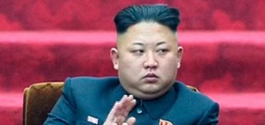 Kim Jong-un   Foto: Archivo