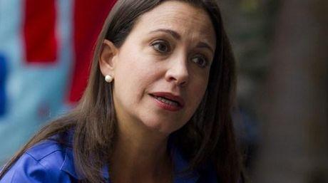María Corina Machado |Foto: Archivo