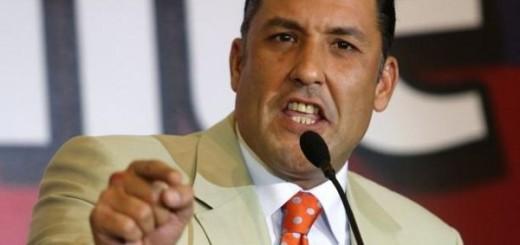 Pablo Pérez, dirigente opositor | Foto: Archivo