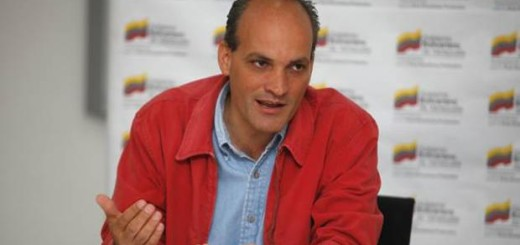Ricardo Menéndez | Foto: Archivo