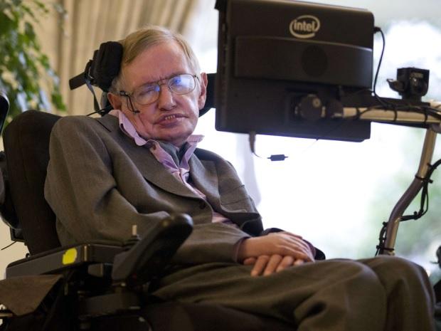 Stephen Hawking | Foto: Archivo