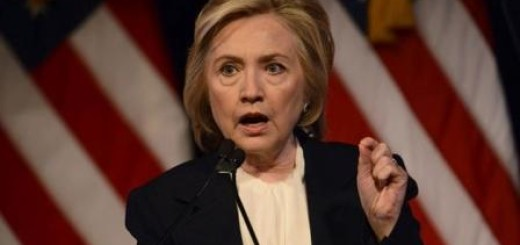 Hillary Clinton, Precandidata demócrata a la Presidencia de EE.UU.