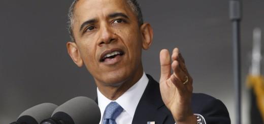 Barack Obama no se imagina a Donald Trump como su sucesor