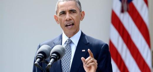 Barack Obama| Foto: Archivo