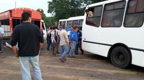 Transportistas zulianos exigen aumento del pasaje |Foto referencial