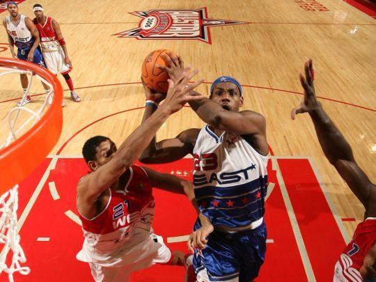 03 de Agosto de 2007. En la ciudad de Bahía Blanca (Argentina) comienza el partido de baloncesto más largo de la historia, que durará 27 horas.