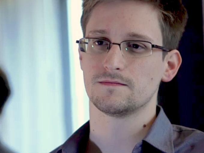 Edward Snowden, ex agente de la CIA |Foto: Archivo