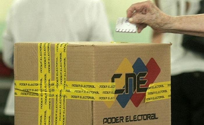 59% de los venezolanos prefiere esperar elecciones presidenciales de 2018   Foto referencial