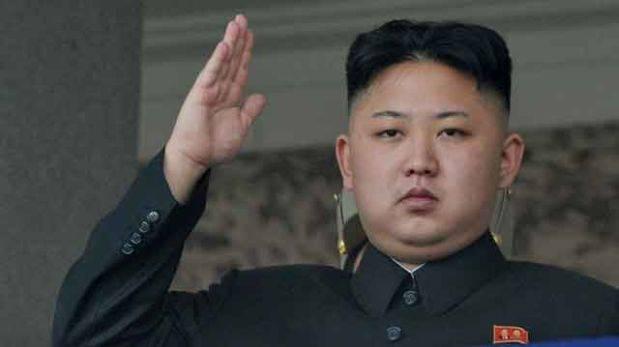 Presidente de Corea del Norte, Kim Jong-Un |Foto archivo