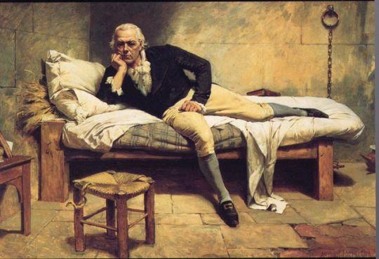 03 de Agosto de 1806, En La Vela de Coro (Venezuela) desembarca el general Francisco de Miranda.