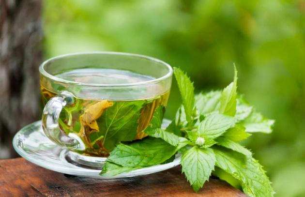 El té verde es un tipo de té Camellia sinensis que no ha sufrido una oxidación durante su procesado, a diferencia del té negro.