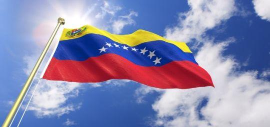 03 de Agosto de 1811. Es izada por primera vez la bandera de Venezuela (Cambiada en diseño luego en gobiernos posteriores)