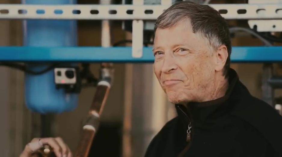 Bill Gates, es un  empresario  informático y filántropo estadounidense, cofundador de la empresa de software Microsoft junto con Paul Allen.|Foto: archivo