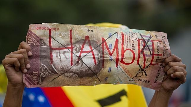 En Venezuela, el dinero local ha perdido velozmente su valor | GETTY IMAGES