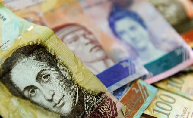 Economía de Venezuela | Imagen de referencia