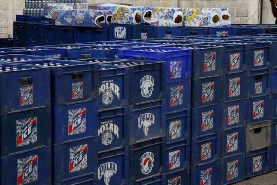 Cerveza subió 183,3% por costo de la cebada|Foto: archivo