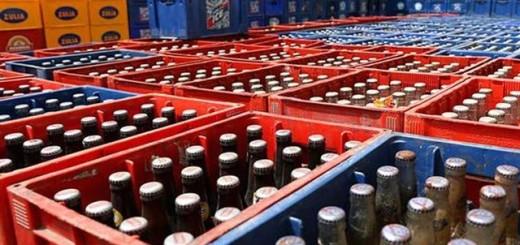 Aumento del precio de las Cervezas