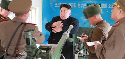 Presidente de Corea del Norte | Imagen de referencia