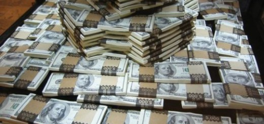 Las propiedades son equivalentes a 80 millones de dólares