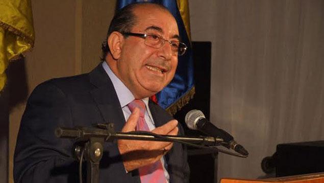 Presidente de Fevipan, Tomás Ramos López/ Imagen: Últimas Noticias