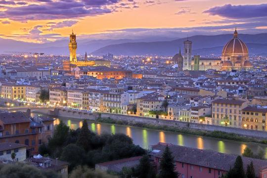 03 de Agosto de 1530. Batalla de Gavinana, donde Florencia es aplastada por el Sacro Imperio Romano.
