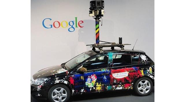 «Hacer visible lo invisible». Esta es la mágica frase con la que Google define la nueva funcionalidad de sus coches para Street View.