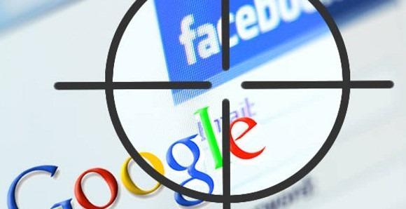 Facebook y Google se alían con la prensa francesa contra noticias falsas | Foto referencial