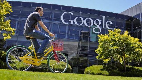 La compañía tecnológica cambia su estructura corporativa, pero el buscador seguirá llamándose Google