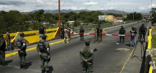 guardia nacional en frontera