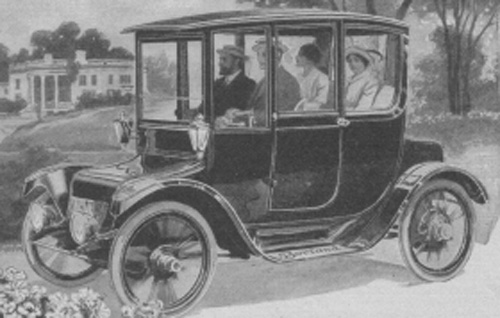 03 de Agosto de 1907. En Barcelona se expide la matrícula número 1 de automóviles, para un coche de la empresa barcelonesa Hispano-Suiza.