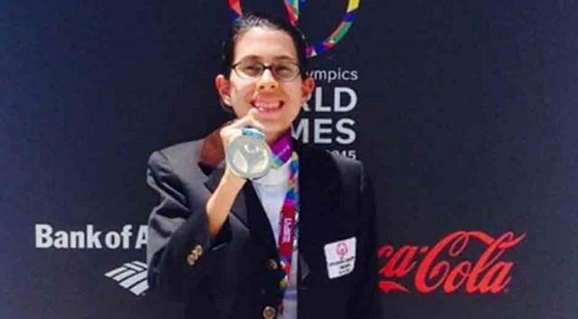 Entretanto, la criolla Daniela Morales obtuvo medalla de plata en la disciplina de ecuestre