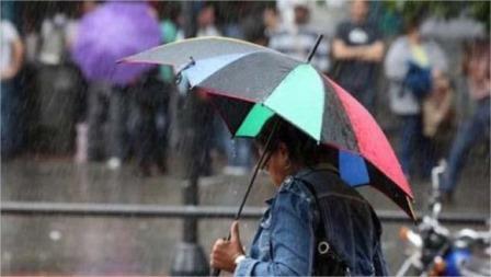 El Inameh prevé abundante nubosidad y precipitaciones para este día |Foto referencial