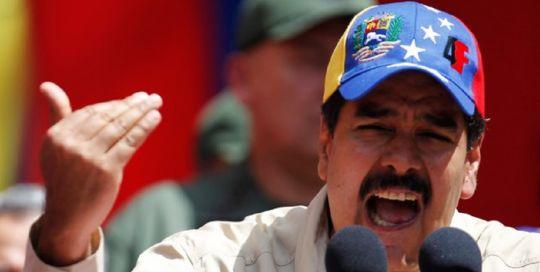 """""""esto para los venezolanos es un reto. Petróleo a 35 (dólares), eso nos obliga a disciplinarnos más, a trabajar más, a administrar mejor, a invertir los recursos y vamos a cumplir todas las metas de las misiones, todas las metas las tenemos que cumplir"""" comentó"""