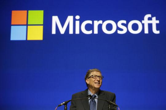 03 de Agosto de 2000. La Comisión Europea abre un procedimiento de infracción contra la compañía de Bill Gates, Microsoft, por prácticas monopolísticas.