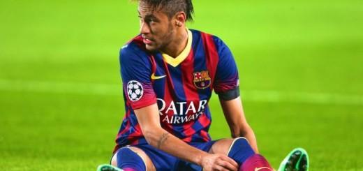 Neymar delantero brasileño del Barcelona |Foto cortesía