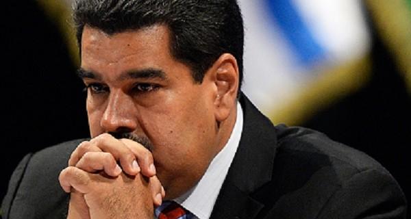a Maduro lo preocupan las encuestas