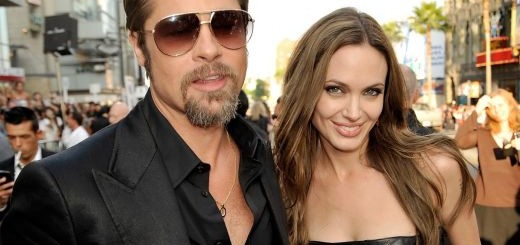 Jolie&Pitt
