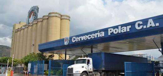 Cervecería Polar denuncia la persecución y ensañamiento del Gobierno|Foto: archivo