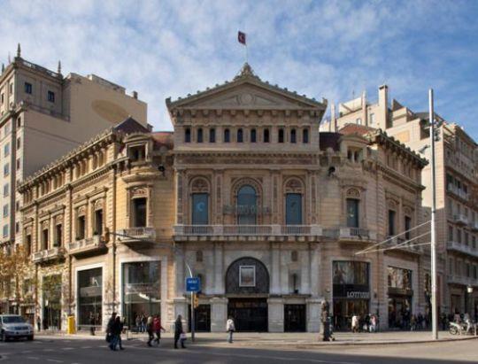 03 de Agosto de 1778. En Italia se inaugura el Teatro alla Scala de Milán, con la ópera Europa riconosciuta, de Antonio Salieri (1750-1825).