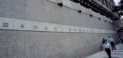 Banco Central de Venezuela | Imagen de referencia