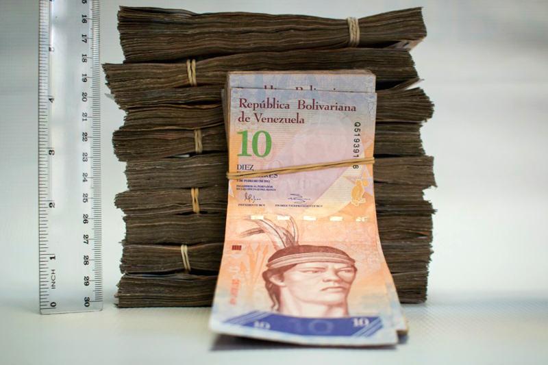 La inflación en Venezuela sigue en ascenso |Imagen de referencia