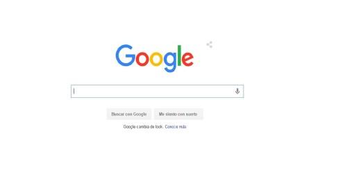 La nueva imagen de Google para este 2015