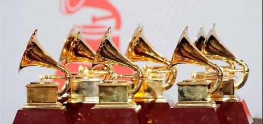 Premios Grammy |∟Foto referencial