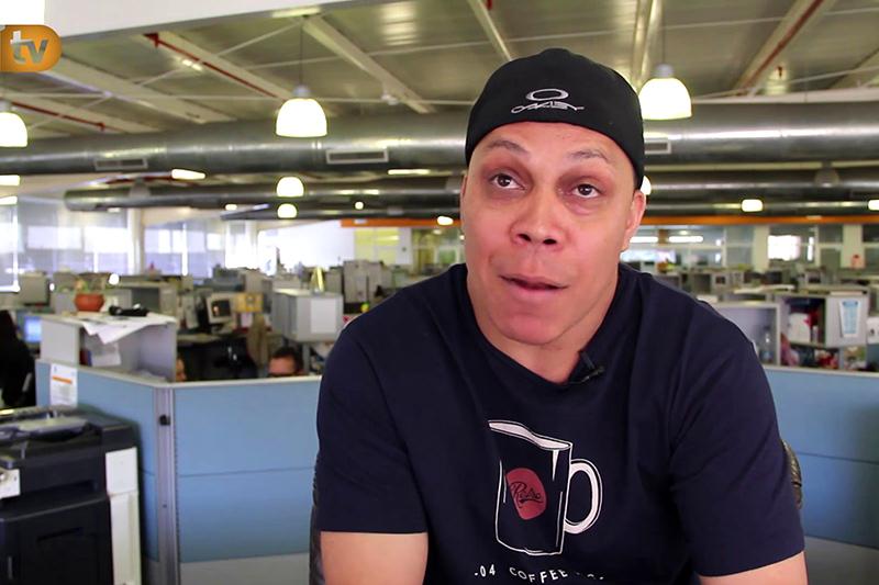 Julio Coco criticó a la MUD tras la Toma de Caracas |Foto archivo