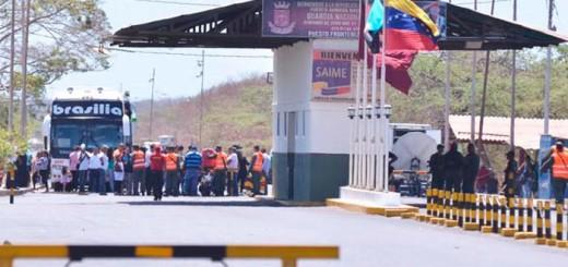 Esperan la presencia del mandatario colombiano | Foto: EFE