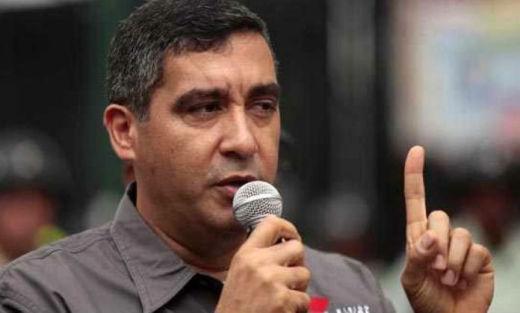 Miguel Rodriguez Torres, Ex ministro de Interior y Justicia  |Foto archivo