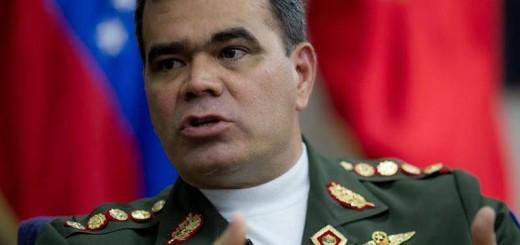 Vladimir Padrino López| Foto: Archivo